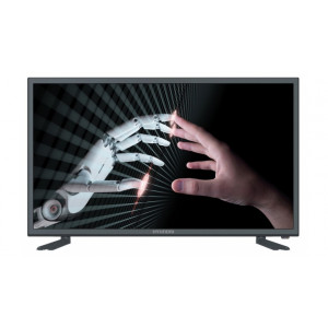 Телевизор Hyundai H-LED 32ES5108 Smart в Фронтовом фото