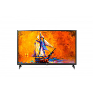 Телевизор LG 43UK6200 в Фронтовом фото